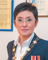 Saule Dzhundubayeva: VHI and CSHI are not Competitors but Partners