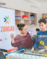 Zangar's Role for Atyrau Youth – a Prominent Role
