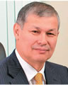 Yermek Marabayev Appointed as Deputy Managing Director of North Caspian Operating Company N.V.