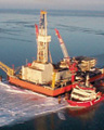 Cheap Oil Devalues Offshore Projects