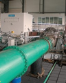 HMS Group Pumping Systems  for Oil Transportation Pipelines