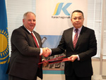 KPO and Honeywell sign the memorandum of mutual understanding
