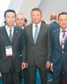 Двадцать лет нефтегазовому сотрудничеству Казахстана и Китая