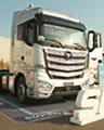 Передовые мировые технологии Foton Motor – качество стандарта «Грин Экспо»