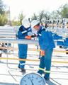 Качественный газ для потребителей и экспорта