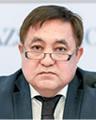 Глава Союза нефтесервисных компаний Рашид Жаксылыков: «С нетерпением ждем разработки Каламкас-море»