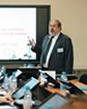 Уфимский научно-технический центр: от идеи до технологии нефтедобычи