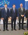 КПО провела Международный форум по цифровизации в Уральске