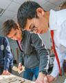 Социальные инвестиции компании «Шеврон» в Казахстане нацелены на поддержку инновационных проектов
