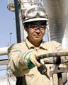 Юбилейная нефть Тенгиза