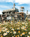 «Зеленая экономика» работает на Карачаганаке