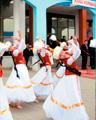 Высокая результативность атырауских встреч