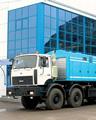 Применение азота в нефтегазовой отрасли Казахстана