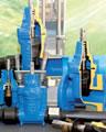 Компания «Шеврон» запустила производство клиновых задвижек в Атырау