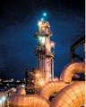 Начало отечественной нефтехимии
