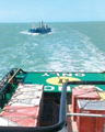 Цифровой корабль: соответствуя новым требованиям