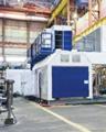 Новое поколение Блочно-модульных винтовых компрессорных установок «ТАКАТ». Итоги реализации проектов 2014 г..
