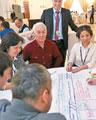 КПО провела конференцию для подрядных организаций  по управлению экологическими аспектами при выполнении контрактных обязательств