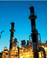 Новый газохимический комплекс в Узбекистане