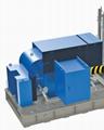 Опыт проектирования и изготовления высокотехнологичных насосов в соответствии с международными стандартами