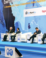 Каспийская техническая конференция и выставка SPE: вызовы и перемены, но также и возможности