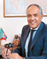 Renato Maroli, General Director of KPO: «We are Moving Towards the Sustainable Development»