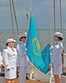Kazakhstan Maritime Academy Graduates: Sailing to Future