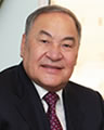Ravil Cherdabayev: «Tengiz Makes a Worthy Contribution to the Development of Kazakhstan»