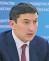 Magzum Mirzagaliyev, the Energy Ministry: By the End of Year Domestic Market Demand for Oil Products Will be Fully Satisfied