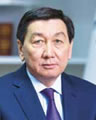 The New Head of KazMunayGas