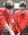 Developing Human Capital is How Shell Contributes