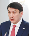 Minister Magzum Mirzagaliyev: «Kazakhstan aims to attract major investors in geological exploration.»