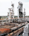 Oil Market Risk Factors