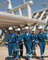 Successful Plant Turnaround: A Result of TCO's Strong Safety Culture and Capable People