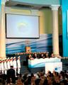 Kazakhstan Maritime Academy Opening Ceremony