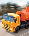 KAMAZ: Beyond the Competition!