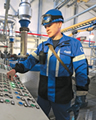 World Standards at Gazpromneft-Lubricants Ltd