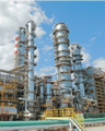 Pioneer in Oil Refining and Petrochemistry