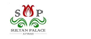 Sultan Palace Atyrau