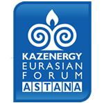 Об итогах проведения XI Евразийского Форума KAZENERGY