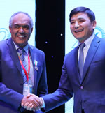 Карачаганак: 20 лет успешного партнерства