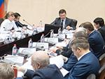 Оргкомитет 6-го Форума будущих лидеров одобрил деловую программу. Церемония открытия Форума состоится в Мариинском театре