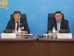 Атырау мұнай өңдеу зауыты БАҚ өкілдеріне TAZALYQ жобасын таныстырды <br> Атырауский НПЗ представил СМИ проект TAZALYQ