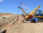 «ҚазТрансОйл» ПКОП-қа мұнайды қауіпсіз тасымалдауды қамтамасыз етті </br> «КазТрансОйл» обеспечил безопасную транспортировку нефти на ПКОП