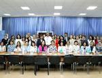 Делегация Женского Энергетического Клуба KAZENERGY посетила Карачаганак<br>