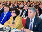 Руководство Казмунайгаз примет участие в «Нефтепереработке и нефтехимии Каспия и Центральной Азии»