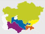 5 ключевых проектов по нефтепереработке и нефтегазохимии в Каспийском и Центральноазиатском регионах