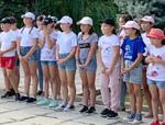 КПО организовала отдых детей в летнем лагере