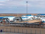 10 жылдың ішінде «Кеңқияқ-Құмкөл» мұнай құбыры бойынша 52 млн тонна мұнай тасымалданды </br>За 10 лет по нефтепроводу «Кенкияк-Кумколь» транспортировано 52 млн тонн нефти