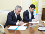 КПО подписала дорожную карту по подготовке местных кадров